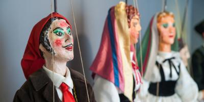How Puppet Shows Have Evolved Over Time, Long Island, New York
