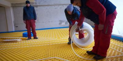 Why You Should Consider Radiant In-Floor Heating, Rochester, New York