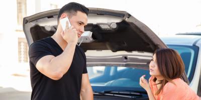 When Should You Consider Your Vehicle a Scrap Car?, Cincinnati, Ohio