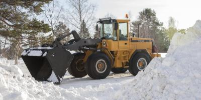 3 Reasons Businesses Need Professional Snow Removal, Anchorage, Alaska