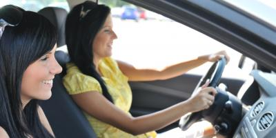 When Should Young Drivers Purchase Their Own Car Insurance?, High Point, North Carolina