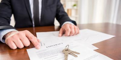 When Can a Seller Back Out of Escrow Under Real Estate Law?, New Kensington, Pennsylvania