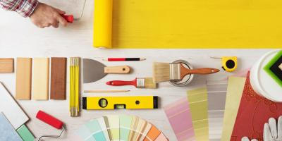 3 Essential Questions For Choosing Paint, Nelson-Tate-Marble Hill, Georgia