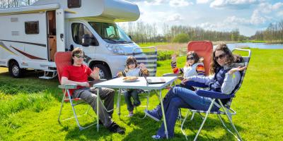 An Insurance Broker Offers 3 Tips on Finding RV Coverage, Valley Stream, New York