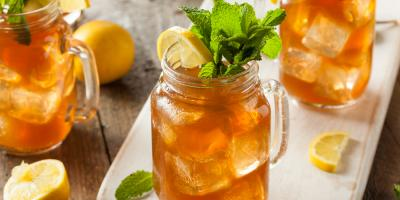 Why Sweet Tea Is the Perfect Southern Drink, Atlanta, Georgia