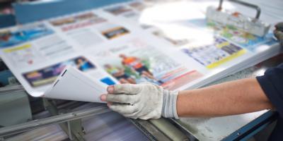 Why Use Printing Services Near You?, Sanford, North Carolina