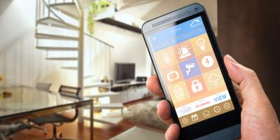 Going on Vacation? 4 Ways to Use Home Automation to Protect Your House, San Fernando Valley, California