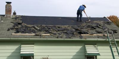 7 Questions to Ask Before Hiring a Roofing Contractor, Anchorage, Alaska