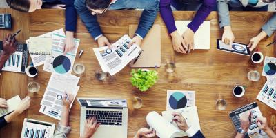 3 Steps to Take When Selling a Business, Cincinnati, Ohio