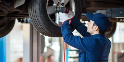 Auto Tuneup Technicians Explain the Significance of ASE Certification, Brooklyn, New York