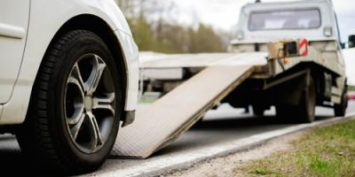Roadside Assistance Professionals Recommend These 3 Car Supplies, Ewa, Hawaii