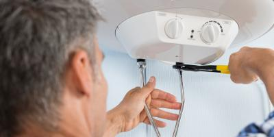 5 Signs Your Water Heater Needs Replacement, Port Aransas, Texas