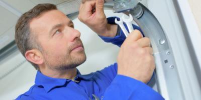 3 Reasons Why Professional Garage Door Repair Is a Must, South Aurora, Colorado