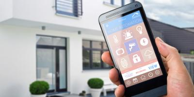 Why You Should Upgrade Your Home Security System, Tacoma, Washington