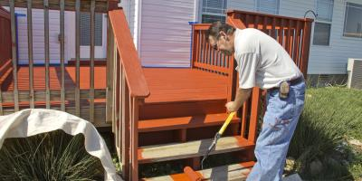 Do's & Don'ts of Maintaining Decks, North Haven, Connecticut