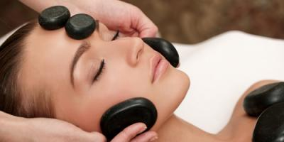 How Cold Stone Therapy Helps With Migraines, McKinney, Texas