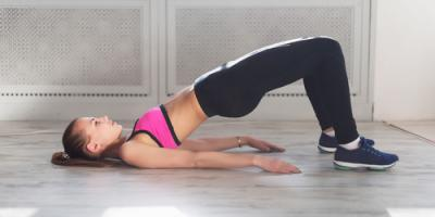 A Physical Therapist Recommends 3 Stretches to Ease Lower Back Pain, Dalton, Georgia