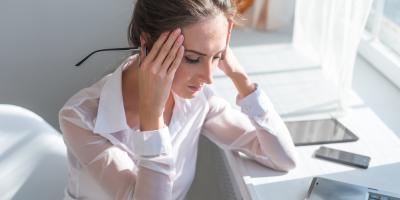 5 Symptoms of Sinusitis, Dalton, Georgia
