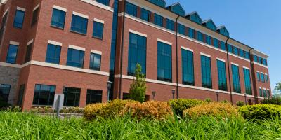 3 Reasons Businesses Should Landscape Their Building's Exteriors, Honolulu, Hawaii