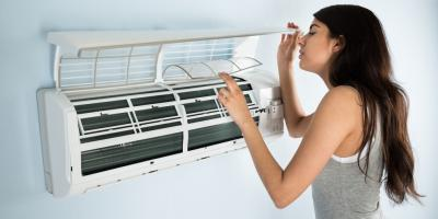 4 Signs You Need Air Conditioning Repair, Lexington-Fayette Central, Kentucky