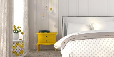 How to Update Your Bedroom Set Design, St. Peters, Missouri