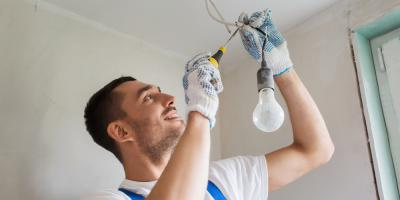 3 Reasons to Call a Licensed Electrician, High Point, North Carolina