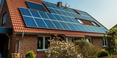 Top Benefits of Including Solar in a New Home Build, Honolulu, Hawaii