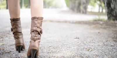 3 Simple Boot Maintenance Tips for Fall, Brighton, New York