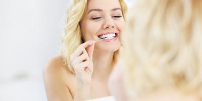Are You Flossing Incorrectly? 3 Tips to Polish Your Dental Care Routine, High Point, North Carolina