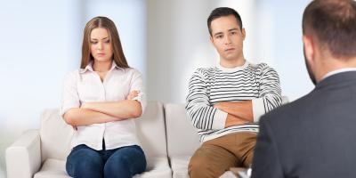 Mediation Vs. Litigation: Which Is the Better Option for Me?, Waterbury, Connecticut