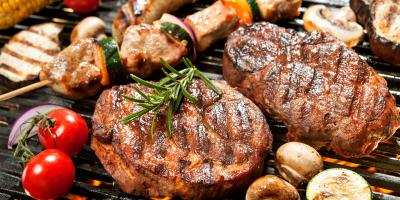 What Are the Benefits of a Pellet Grill?, Brice Prairie, Wisconsin