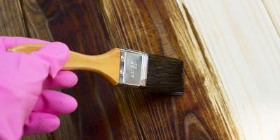 Professional Painters Explain Everything to Know About Deck Staining, Burnsville, Minnesota