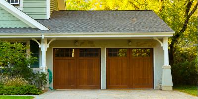 3 Garage Door Issues & What to Do About Them, Rochester, New York