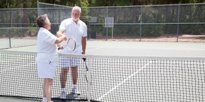3 Benefits of Chain-Link Fencing, Ewa, Hawaii