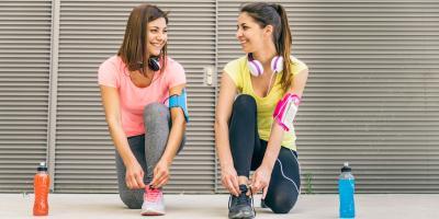 3 Ways Weight Loss Promotes Women's Health, Fulton, New York