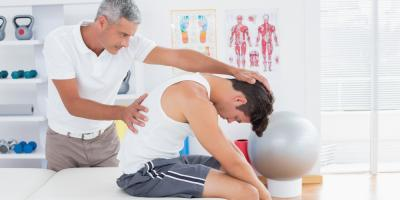 What Is a Bulging Disc & How Do Chiropractors Treat It?, Denver, Colorado