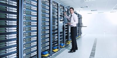 How to Choose the Right IT Services Provider, Sanford, North Carolina