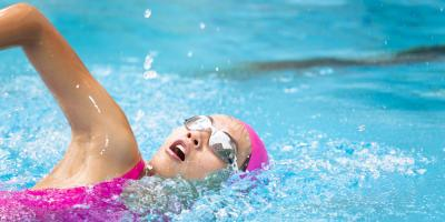 Summer Swim Camps Will Feature Olympian Speakers, Boston, Massachusetts