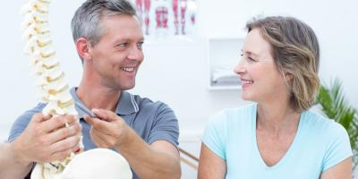Chiropractor Explains Common Signs of Sciatica, York, Nebraska