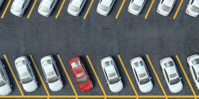 3 Reasons to Keep Your Business' Parking Lot Clean, Beaverton-Hillsboro, Oregon