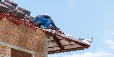 How Should Homeowners Prepare for New Roof Installation? , Jenks, Oklahoma
