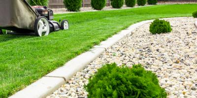 4 Signs You Need Professional Lawn Care Services in Cromwell, Cromwell, Connecticut