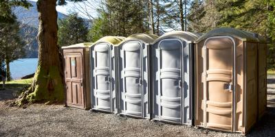 Your Guide to Figuring Out How Many Porta-Potties You Need, Lemon, Ohio