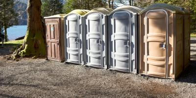 How Many Portable Toilets Do You Need for Your Event?, Madrid, Iowa