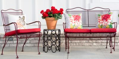 4 Sewing Machine Projects Guaranteed to Revamp Your Home for Spring, Dothan, Alabama