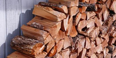 How to Choose the Best Wood for Stoves & Fireplaces, Unadilla, New York