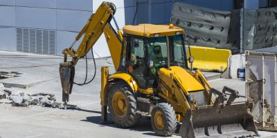 Why You Should Hire an Excavation Contractor for Construction, Walton, Missouri