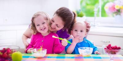 3 Healthy Snack Ideas for Kids, Campbell, Wisconsin