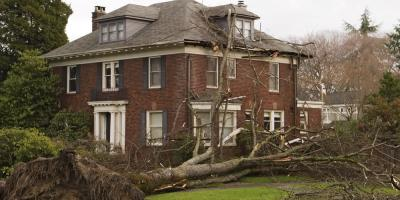Follow These 4 Steps for Effective Storm Damage Repair, Plano, Texas