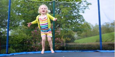 3 Important Rules for Trampoline Safety, Washington, Ohio